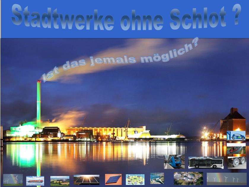 Pumpspeicherkraftwerk Flensburg