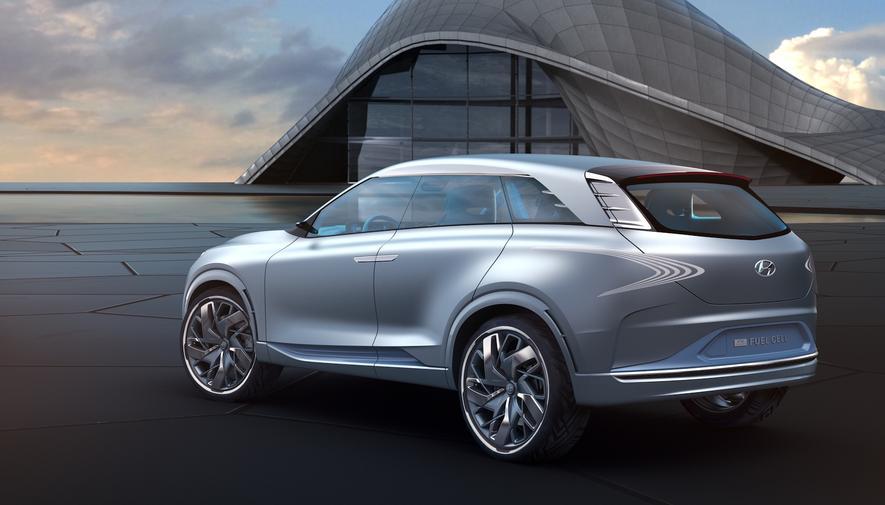 SUV-mit-Brennstoffzelle-von-Hyundai image