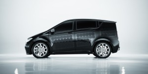 sono motors design